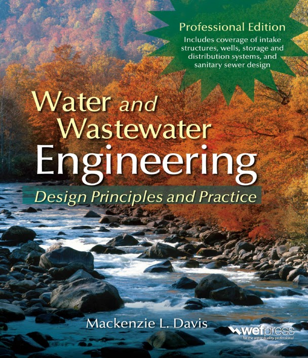 water and wastewater engineering 1st edition solutions manual pdf
