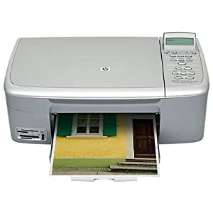 hp psc 1610 all in one manual