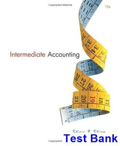 intermediate accounting ifrs edition 3rd edition solution manual pdf