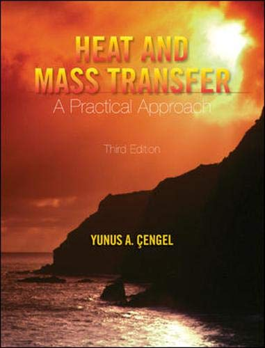 mcgraw hill heat and mass transfer solution manual