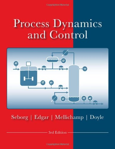 process dynamics and control seborg 3rd edition solution manual free