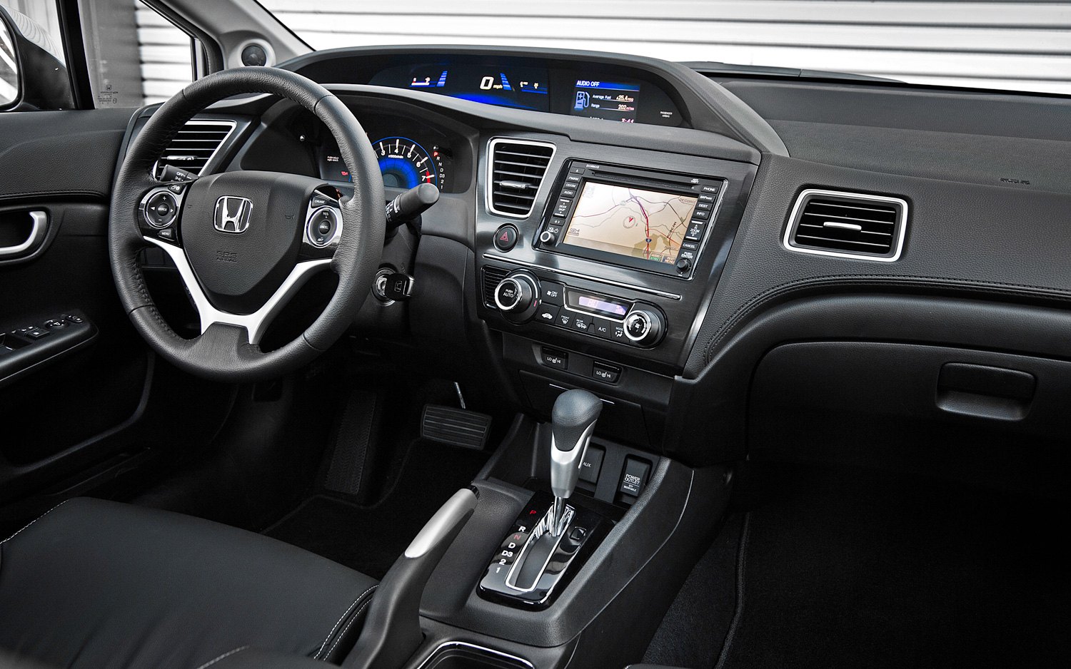 2008 honda civic service manual update what changed