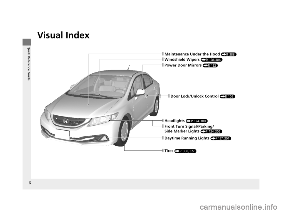 2014 honda civic repair manual