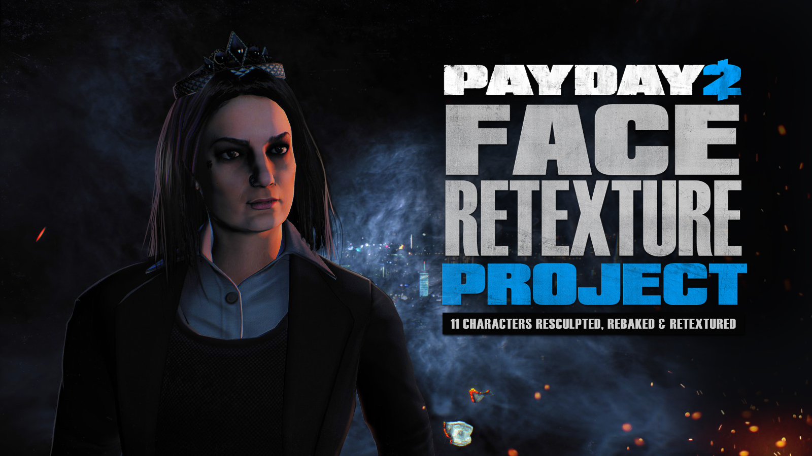 payday 2 manual reload mod