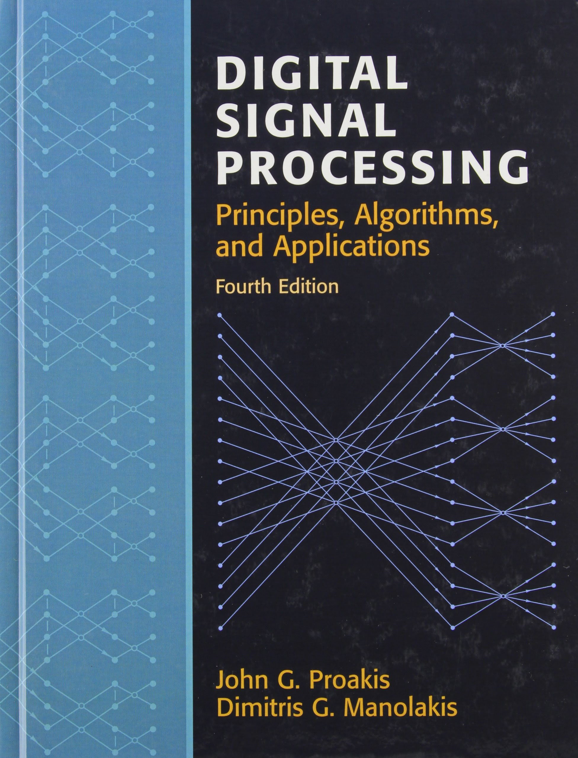 applied digital signal processing theory and practice solution manual
