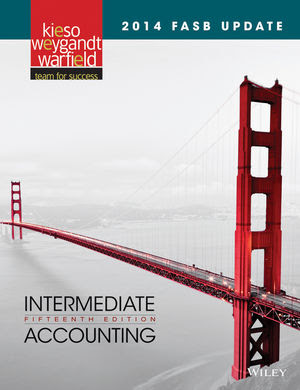 intermediate accounting 15th edition solutions manual pdf