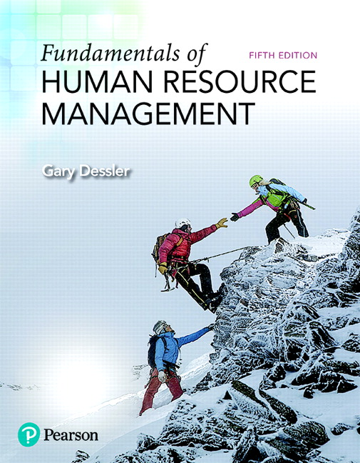 pearson student solutions manual fundamentals of management